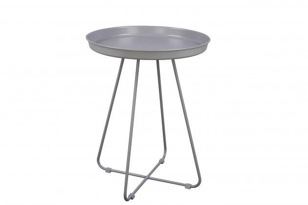 Konferenční stolek Pogorze - M (šedý)