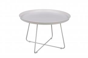 Konferenční stolek Pogorze - XL (bílý)