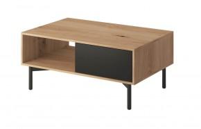 Konferenční stolek Preston (dub)