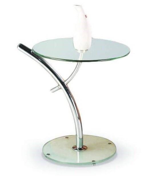Konferenční stolek - skleněný Konferenční stolek Iris (sklo)