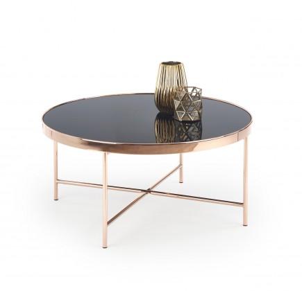 Konferenční stolek - skleněný Konferenční stolek Moria (sklo)