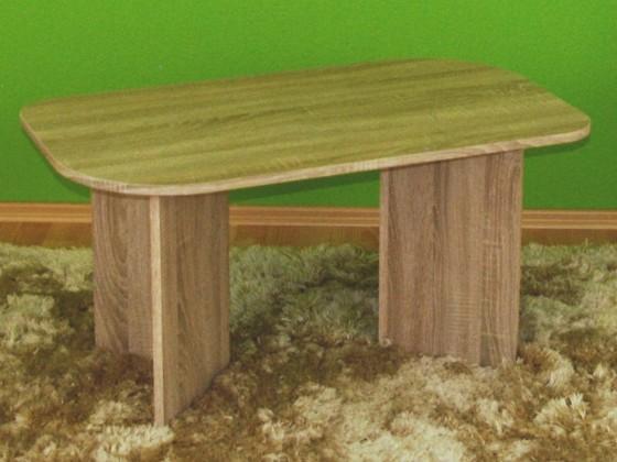 Konferenční stolek - skleněný LAMIVEX Dino