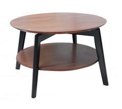 Konferenční stolek ST202000 (buk/buk černý)