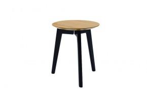 Konferenční stolek ST202007 dub / černý