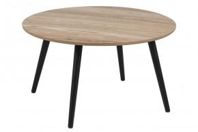 Konferenční stolek Stafford (černý)
