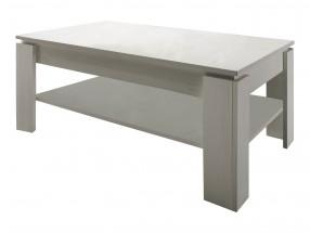 Konferenční stolek Universal (pinie bílá)