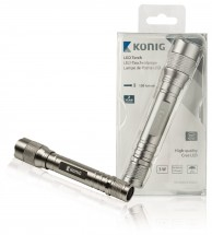 König LED svítilna řady Premium, 3W, 150 lm