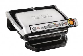 Kontaktní gril Tefal Optigrill+ GC712D34, 2000W