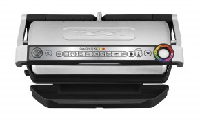 Kontaktní gril Tefal Optigrill+ XL GC722D34, 2200W