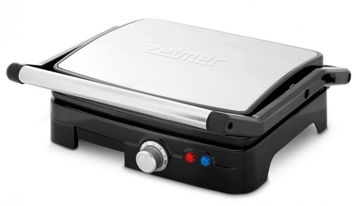 Kontaktní gril Zelmer ZPR2000, 2200W