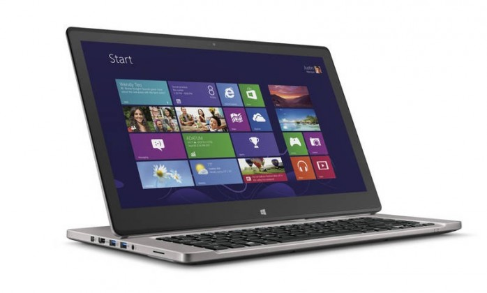 Konvertibilní, 2v1 Acer Aspire R7-571G (NX.MA5EC.003)