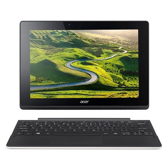 Konvertibilní, 2v1 Acer Aspire Switch 10E NT.G8QEC.001, bílá/černá