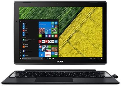 Konvertibilní, 2v1 Acer Switch 3 NT.LDREC.001