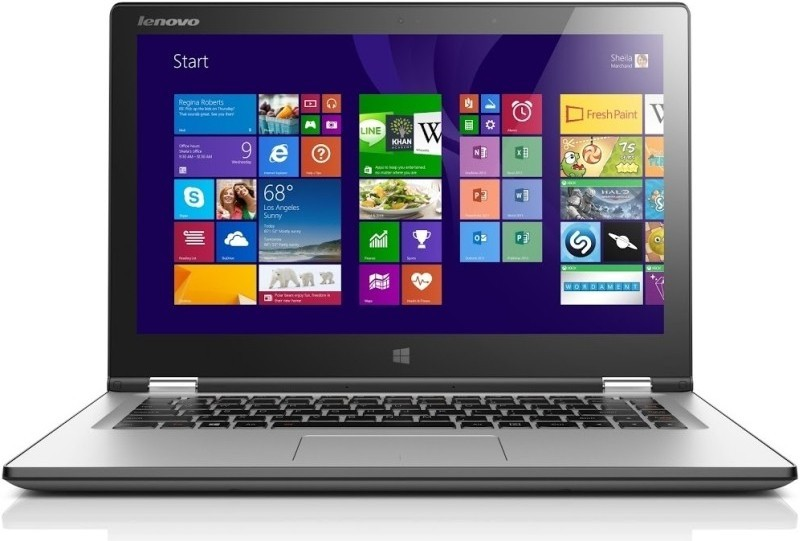 Konvertibilní, 2v1 Lenovo IdeaPad Flex 14 59-425395