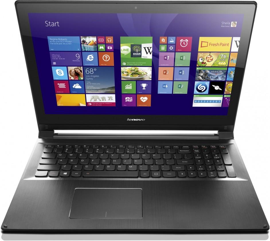 Konvertibilní, 2v1 Lenovo IdeaPad Flex 15 80FL001VCK