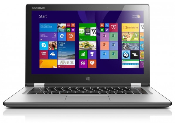 Konvertibilní, 2v1 Lenovo IdeaPad Yoga 13 59-442730