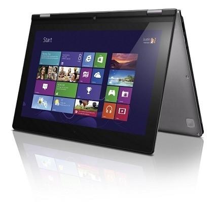 Konvertibilní, 2v1 Lenovo IdeaPad Yoga 13 (59392776)