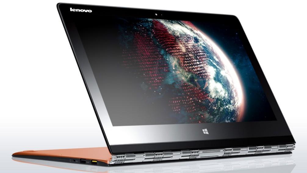 Konvertibilní, 2v1 Lenovo Yoga 3 Pro 80HE00R0CK