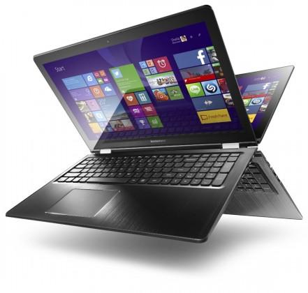 Konvertibilní, 2v1 Lenovo Yoga 500-15 80R6002HCK