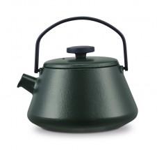 Konvice na čaj Brabantia 30004687 T-Time, zelená, 0,7l ROZBALENO