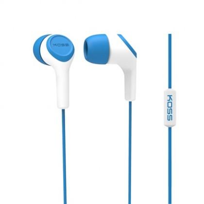 Koss KEB15I BLUE (dožívotní záruka)