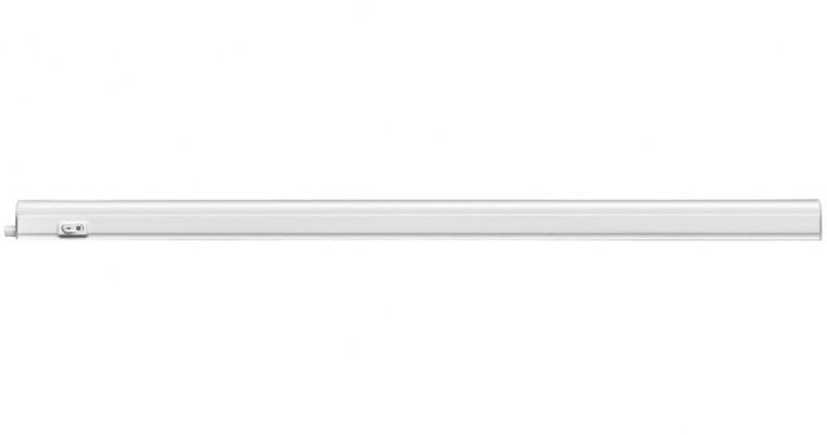 Koupelnové osvětlení LED osvětlení Emos ZS2121, T5 lišta 600mm, 8W, neutrální bílá