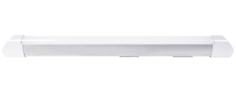 Koupelnové osvětlení LED podlinkové svítidlo Solight WO211, dotekový spínač, 58cm