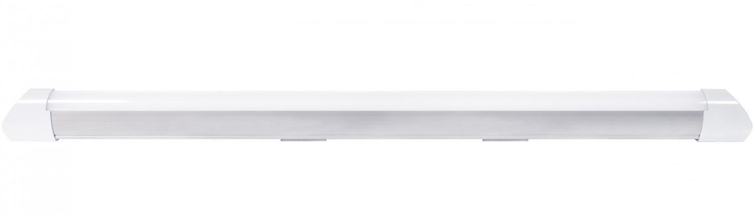 Koupelnové osvětlení LED podlinkové svítidlo Solight WO212, dotekový spínač, 90cm