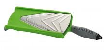 Kráječ de Buyer 2011.21 Kobra V Axis, zelený