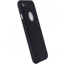 Krusell zadní kryt ARVIKA pro Apple iPhone 7, černá