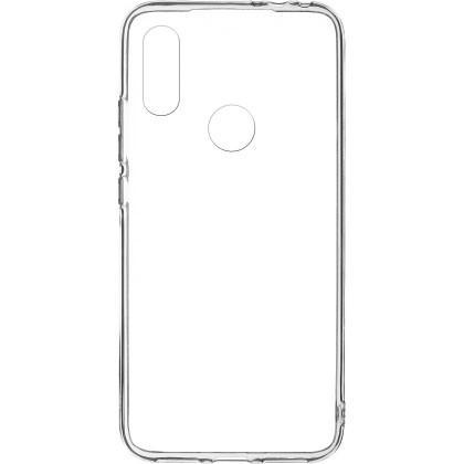 Kryty na Xiaomi Zadní kryt pro Xiaomi Redmi 7, průhledná