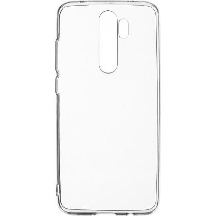 Kryty na Xiaomi Zadní kryt pro Xiaomi Redmi Note 8 Pro, Slim, průhledná