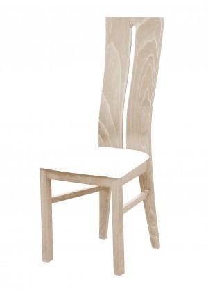 Kuchyně, jídelny ZLEVNĚNO Andre I - Jídelní židle (sonoma/madryt 120)