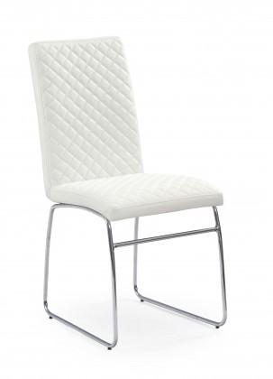 Kuchyně, jídelny ZLEVNĚNO Jídelní židle K92 (bílá) - II. jakost