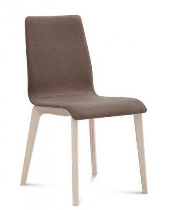 Kuchyně, jídelny ZLEVNĚNO Jude-l - Jídelní židle (taupe B14)