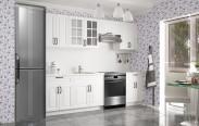 Kuchyňská linka Michelle - 200/260 cm (b