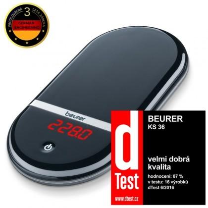 Kuchyňská váha Beurer KS 36