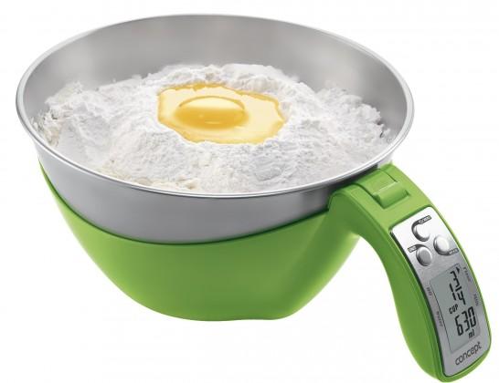 Kuchyňská váha Concept VK5600