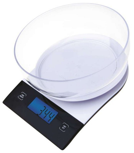 Kuchyňská váha Emos EV017