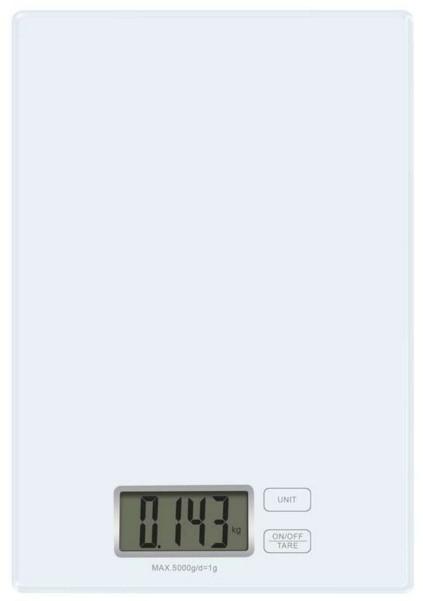 Kuchyňská váha Emos TY3101
