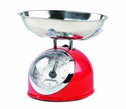 Kuchyňská váha G3Ferrari Aska G2000302, 5 kg
