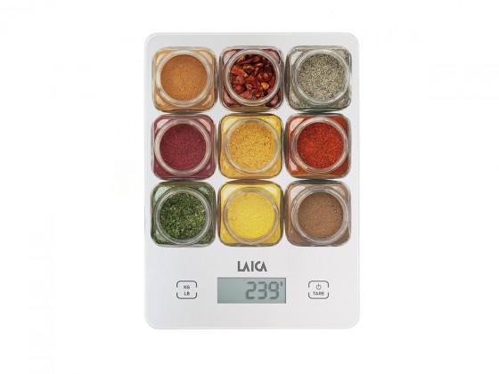 Kuchyňská váha Kuchyňská váha Laica KS 1040, 5 kg