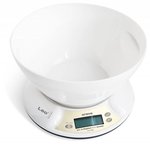 Kuchyňská váha Orava EV-2