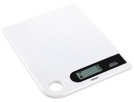 Kuchyňská váha Professor KV512B POUŽITÉ, NEOPOTŘEBENÉ ZBOŽÍ