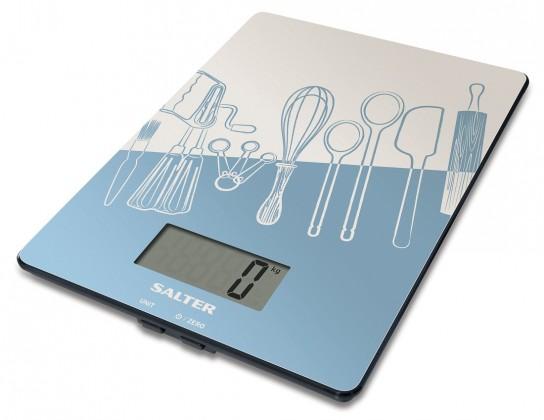 Kuchyňská váha Salter 1102