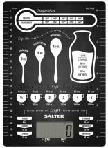 Kuchyňská váha Salter 1171CNDR, 5kg