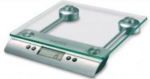 Kuchyňská váha Salter 3003SSSVDR, 5kg POUŽITÉ, NEOPOTŘEBENÉ ZBOŽÍ
