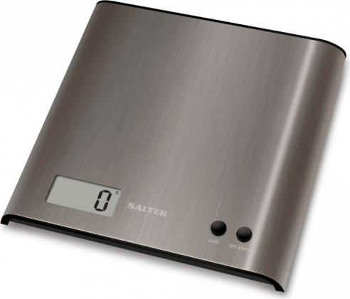 Kuchyňská váha SALTER SA1087SSDR
