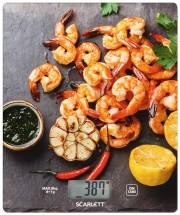 Kuchyňská váha Scarlett SC-KS57P43, digitální, 8kg