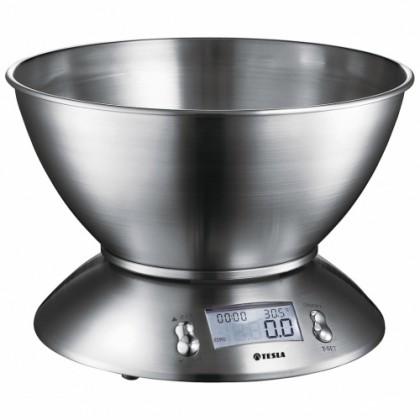 Kuchyňská váha Tesla KV 502X ROZBALENO